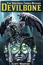 The Sorcerous Crimes Division: Devilbone