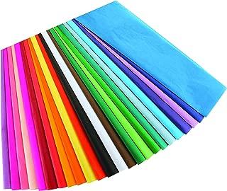 Best spectra bleeding art tissue paper Reviews