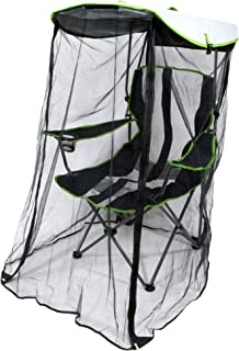 SwimWays Kelsyus Original Canopy Chair with Bug Guard - Foldable Chair for Camping