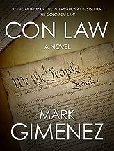 Con Law (Professor John Bookman series Book 1)