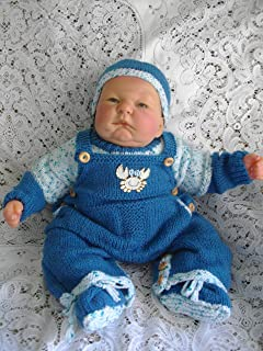 Best boys dungaree pattern Reviews