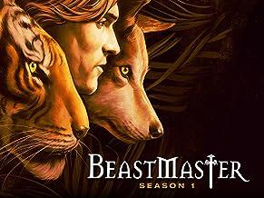 BeastMaster - Season 1