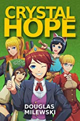 Crystal Hope Kindle Edition