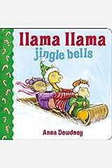 Llama Llama Jingle Bells Kindle Edition