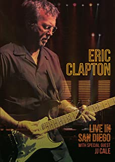 Live in San Diego [DVD]