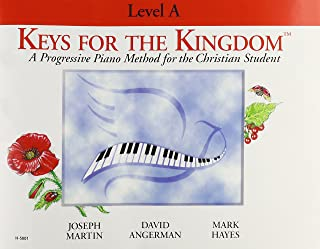 Best keys for the kingdom piano books Reviews