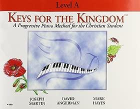 Best keys for the kingdom piano method Reviews