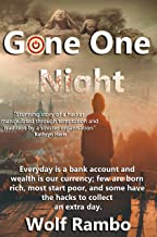 Gone One Night (Cyber Crime)