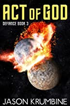 Act of God (Defiance Book 3)