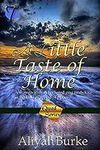 A Little Taste of Home (Quad Series Book 1)