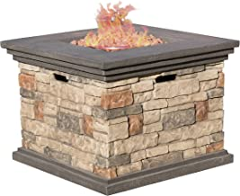 Best camp chef fp40g monterey propane fire table gray Reviews