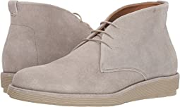 Light Flint Strauss Fillo Solid Suede