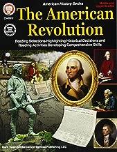 American Revolution, Grades 5 - 12 (American Histroy)