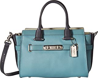 COACH Womens Coach Swagger 27 In Colorblock