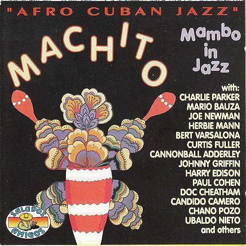1063dfe47e9 Mambo (Part. I-II) by MacHito on Amazon Music - Amazon.com