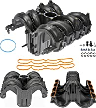 APDTY 116336 Intake Manifold With Gaskets & Internal IMRC Flaps Compatible With 2004-2010 Ford or Lincoln Trucks w/ 5.4L V8 Engine (Replaces 3L3Z9424HA, 5L1Z9424A, 615-268)