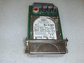 HP LaserJet 4100 Series EIO Hard Disk, 10.0GB J6054B