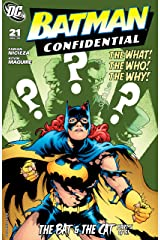 Batman Confidential (2006-2011) #21 Kindle Edition