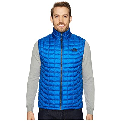 The North Face Thermoball Vest (Turkish Sea) Men