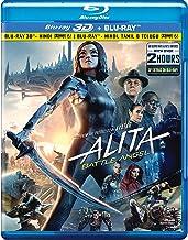 Alita: Battle Angel (Blu-ray 3D & Blu-ray) (2-Disc)