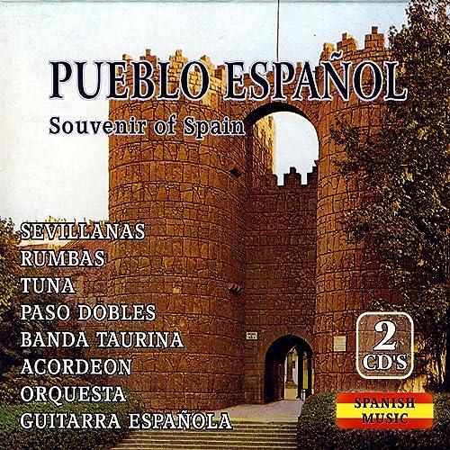 Ritmo De La Noche de Souvenir of Spain en Amazon Music - Amazon.es