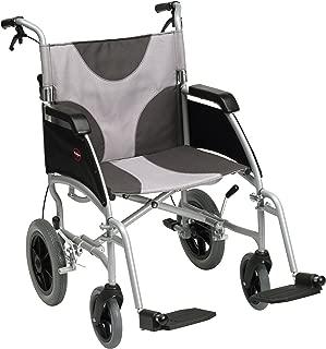 Amazon.es: Madera - Sillas de ruedas, sillas de ruedas eléctricas ...
