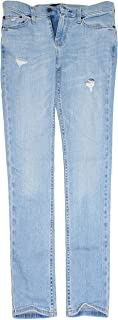 Hollister Men's Slim Straight Jeans HOM-32