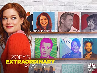 Zoey's Extraordinary Playlist, Season 1