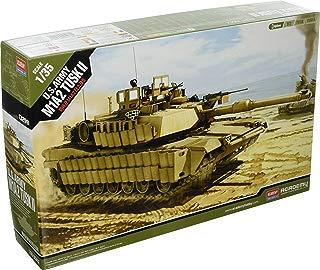 13298 1/35 US Army M1A2 Tusk II
