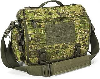DIRECT ACTION Messenger Tactical Bag PenCott GreenZone Mk I