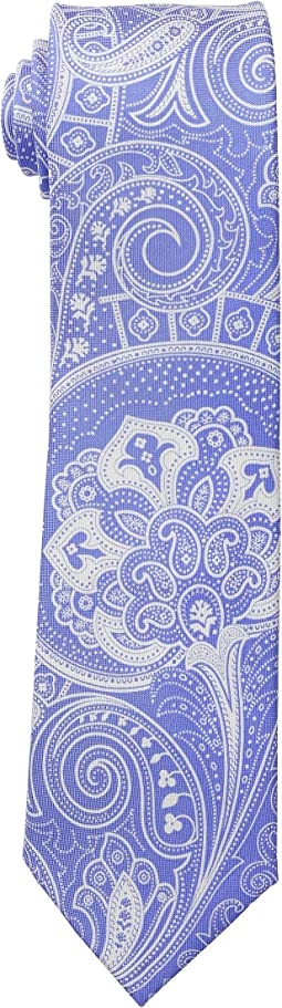Two-Color Bold Paisley