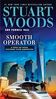 Smooth Operator (A Teddy Fay Novel Book 1)