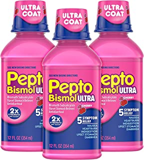 Best is pepto bismol good for gas Reviews