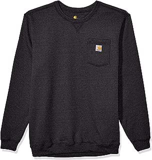Best pocket sweatshirt no hood Reviews