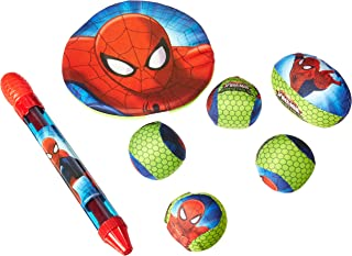 471f616a39b2 Spiderman 7 Piece Splash and Blast Kids Backpack for Beach