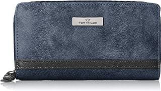 TOM TAILOR bags ELIN Damen Geldbörse, 20x2,5x10,5