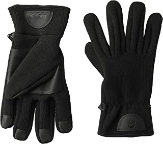 Timberland Men's Midweight Commuter Glove with Touchscreen Technology