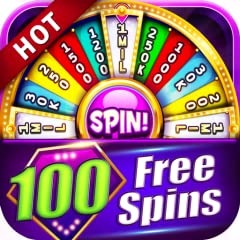 The LARGEST Variety of Slot Machines: 180+ Games to choose from! Exciting new games released every week! Free bonus coins every 3 hours - Collect 5 hourly bonuses and a chance to win big on the Wheel of Fun! Play anytime, anywhere - Connect with Face...