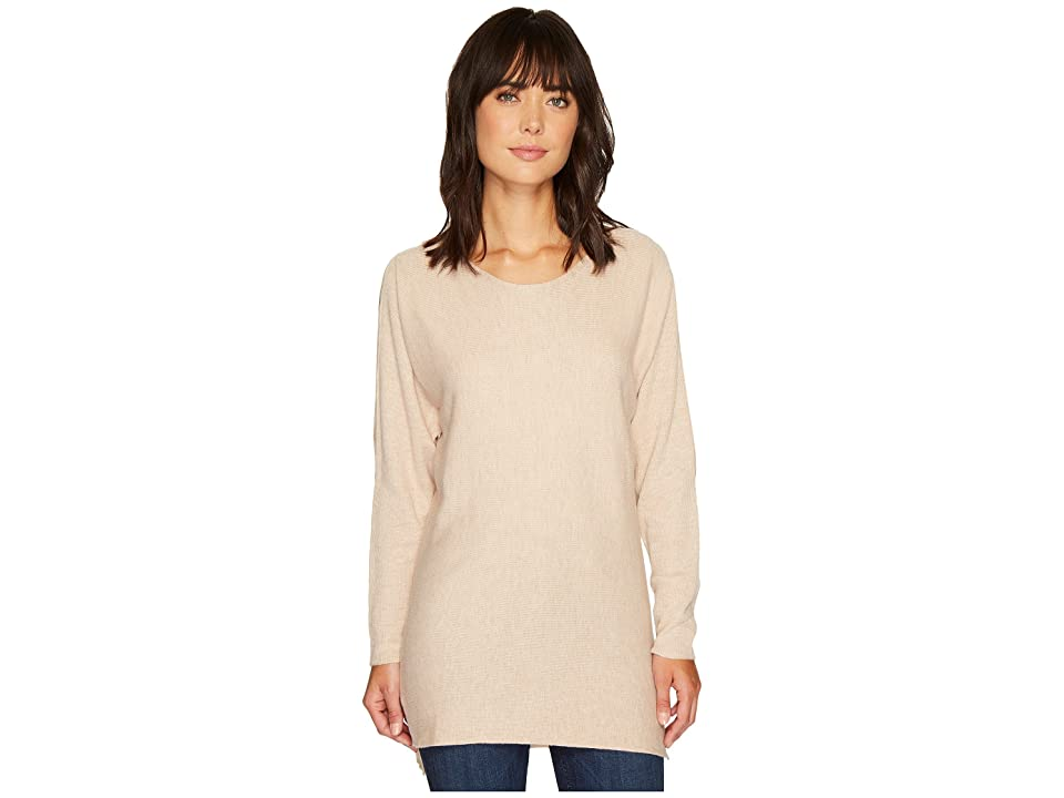 Sanctuary Gillian Bare Sweater (Heather Praline) Women