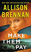 Make Them Pay (Lucy Kincaid Novels Book 12)