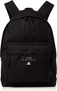 adidas Mens Must Haves Per Backpack, Black/White