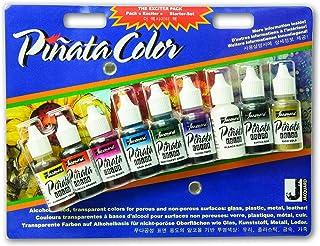 Jacquard Piñata Color Exciter Lot de 9 encres à l'Alcool