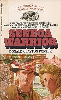Seneca Warrior (White Indian, Book 17)