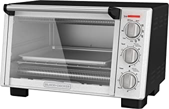 Black + Decker TO2055S 6-Slice Convection Toaster Oven