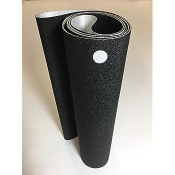 GB Belting Weslo Cadence 3250 WL325010 - Cinghia di Ricambio per Tapis roulant a 1 Strato