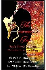 Autumn (The Bowman's Inn Book 3) Kindle Edition