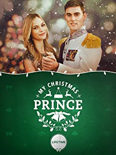 Best cast of my christmas prince Reviews