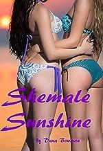 Shemale Sunshine (Shemale Group Erotica)