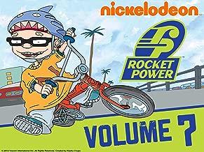 Rocket Power Volume 7