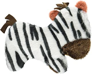 TrustyPup Tough 'n Fun Safari Cookie Cutters Durable Dog Toys